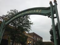 Lincoln Square Arch